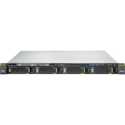 Fujitsu PRIMERGY RX1330 M2 (E3-1220v5/8GB/no HDD)