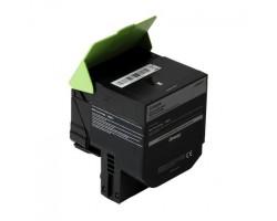 Lexmark 24B6011 Black High Yield Toner Cartridge