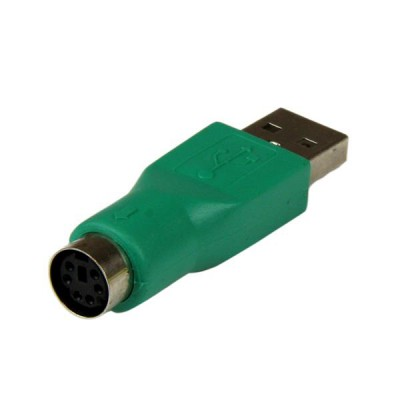 StarTech Replacement PS/2 Mouse to USB Adapter - F/M