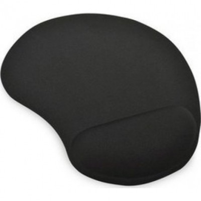 Ednet Mouse Pad Black (GEL)