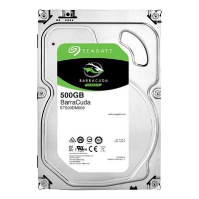 Seagate Barracuda  500GB