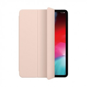 Apple Smart Folio for 12.9-inch iPad Pro (3rd Generation) - Pink Sand
