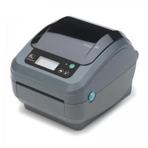 Zebra GX420d Desktop Printer (GX42-202422-000)