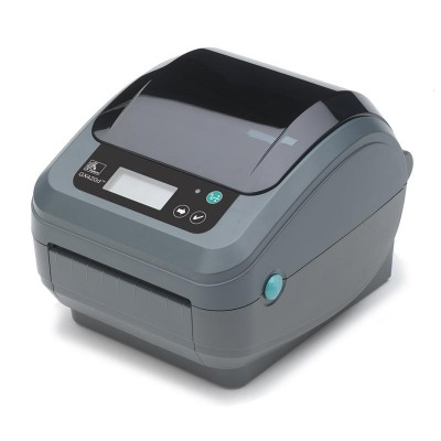 Zebra GX420d Desktop Printer (GX42-202422-000)