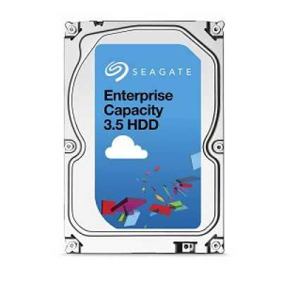 Seagate  Enterprise Capacity 2TB 3.5 HDD