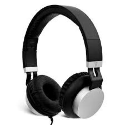 V7 PREMIUM ON EAR HEADSET W/ MIC