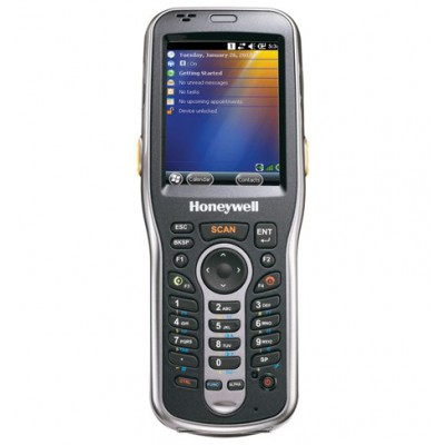 Honeywell Dolphin 6110 (X-Scale/512MB RAM/512MB Flash/W6.0) (6110GPB1133E0H)