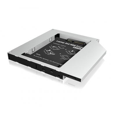 Icybox IB-AC649b Adapter