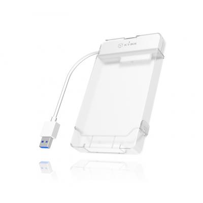"""Raidsonic ICY BOX IB-AC703-U3 1x SATA 2.5"""""""