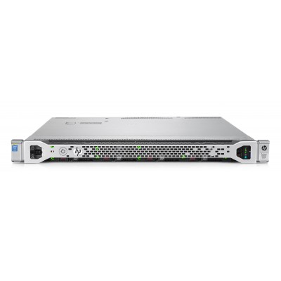 HP ProLiant DL360 Gen9 8C (E5-2620V4/16GB/no HDD)