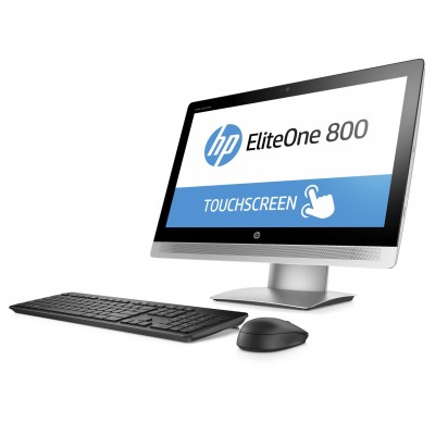 HP EliteOne 800 G2 Touch (i5-6500/8GB/256GB SSD/FHD/W10)