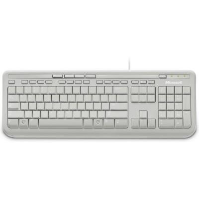 Microsoft Wired Keyboard 600 Keyboard