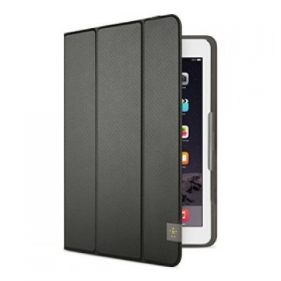 Belkin Trifold Folio iPad Air Noir