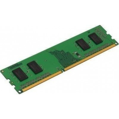 Kingston ValueRAM 2GB DDR3-1333MHz (KVR13N9S6/2)