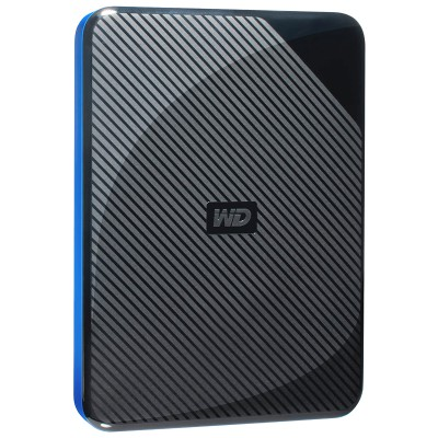 WD GAMING DRIVE 2TB FOR PLAYSTATION 4