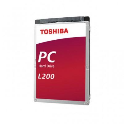 Toshiba L200 Mobile Hard Drive 1TB