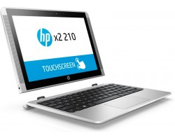 HP x2 210 G2 - detachable keyboard (x5-Z8350/4GB/128GB eMMC/W10)