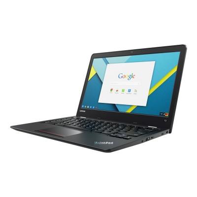 Lenovo Thinkpad 13 20GL Touch (i3-6100U/4GB/16GB eMMC/FHD/Chrome OS)