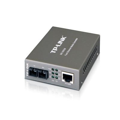 TP-Link MC100CM Fiber Converter