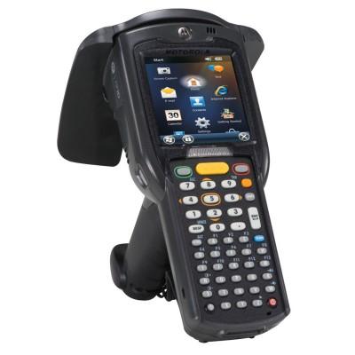 Motorola MC3190 RFID 2D GUN - MC319Z-GI4H24E0E (PXA320/256MB/1GB flash/W6.5)