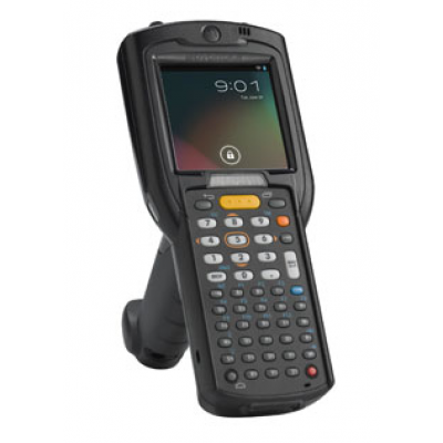 Motorola MC3200 gun - MC32N0-GI3HCLE0A (OMAP4/512MB/2GB Flash/W7.0)