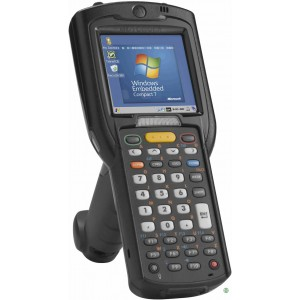 Motorola MC3200 gun - MC32N0-GL3HCLE0A (OMAP4/512MB/2GB Flash/W7.0)
