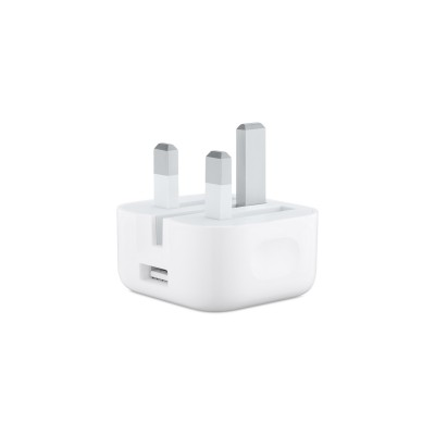 Apple USB Power Adapter (Folding Pins) Retail