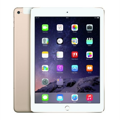 Apple iPad Air 2 WiFi and Cellular (128GB) Gold