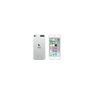 Apple iPod Touch 128GB 6th Generation Silver