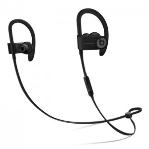 Apple Beats by Dr.Dre Powerbeats 3 Wireless Black