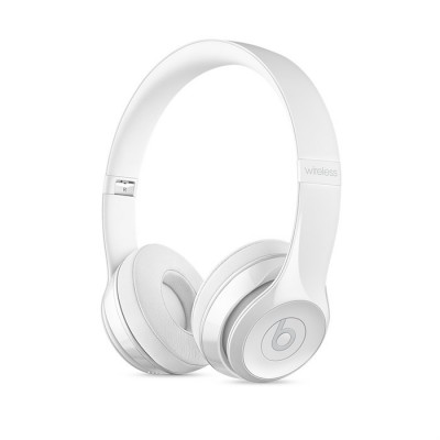 Beats by Dr.Dre Solo3 Wireless White Gloss