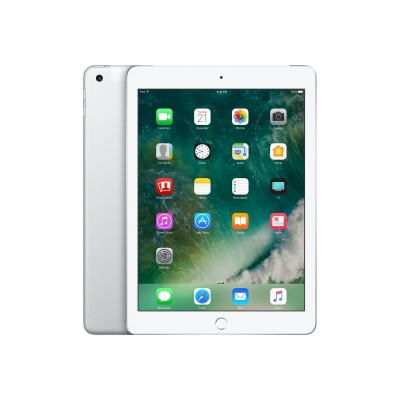"Apple iPad 9.7"" WiFi and Cellular (32GB) Silver"