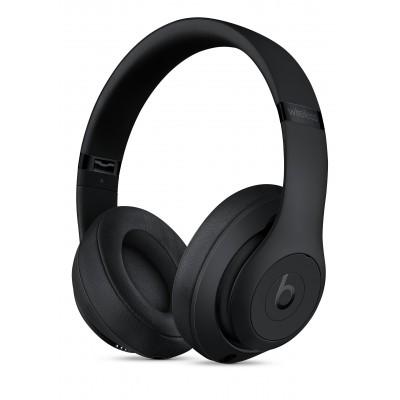 Apple Beats Studio 3 Wireless Matte Black
