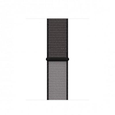 Apple 40mm Anchor Grey Sport Loop