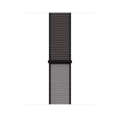 Apple  44mm Anchor Grey Sport Loop - XL