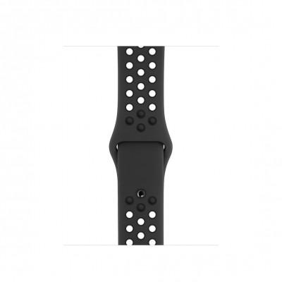 Apple 40mm Anthracite/Black Nike Sport Band S/M & M/L