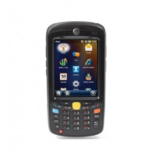 Motorola MC55N0 - MC55N0-P30SWRQA7EU (PXA320/256MB/1GB Flash/W6.5)