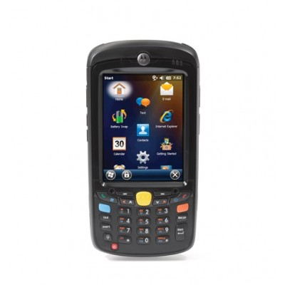 Motorola MC55N0 - MC55N0-P30SWRQA7EU (PXA320/256MB/1GB Flash/W6.5)