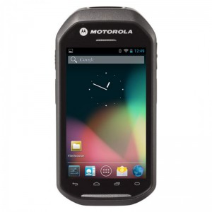 Motorola MC40 TERMINAL - MC40N0-SCJ3R00 (OMAP4/1GB/8GB Flash/Android 4.1.1)