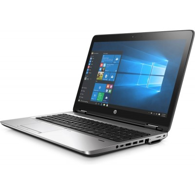 HP ProBook 650 G3 (i5-7200U/4GB/500GB/W10)