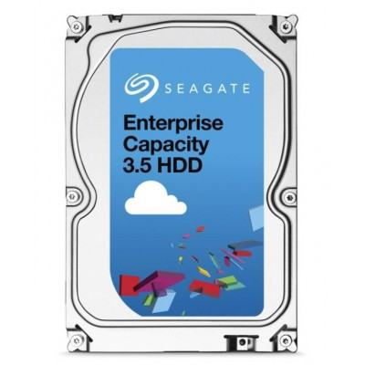 Seagate Enterprise Capacity HDD 2ΤB