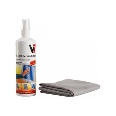 V7 Spray Cleaner Set
