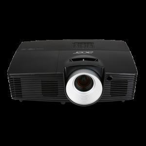 Acer P1387W Black