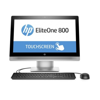 HP EliteOne 800 G2 Touch (i5-6500/8GB/1TB Hybrid/FHD/W10)