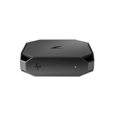 HP Workstation Z2 Mini G3 Performance (i7-6700/16GB/256GB SSD/W10)
