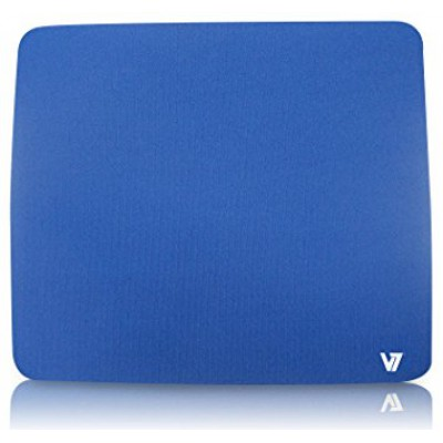 V7 Mouse Pad - Blue