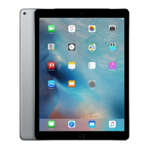 """Apple iPad Pro 12.9"""" WiFi and Cellular (256GB) Space Grey"""
