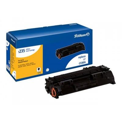 TONER PELIKAN 4225023 ΣΥΜΒΑΤΟ ΜΕ HP CF280A 80A BLACK 2.7K