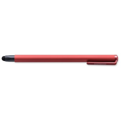 Wacom Bamboo Stylus Solo 4 Red