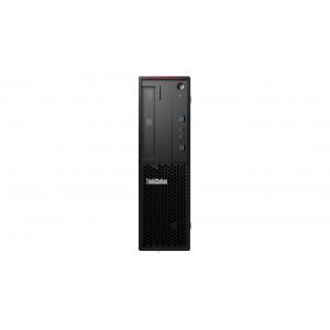 Lenovo ThinkStation P310 30AV SFF (E3-1225V5/8GB/500GB/W10)